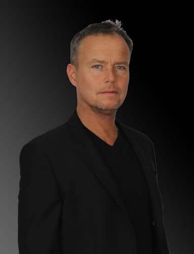 Tim Dunton - London Hypnotherapist